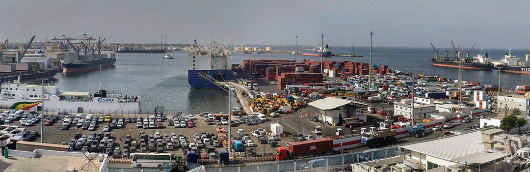 Togo Hosts Maritime Conference 10-15 October 2016