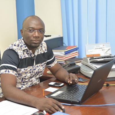 Patrick Kossou