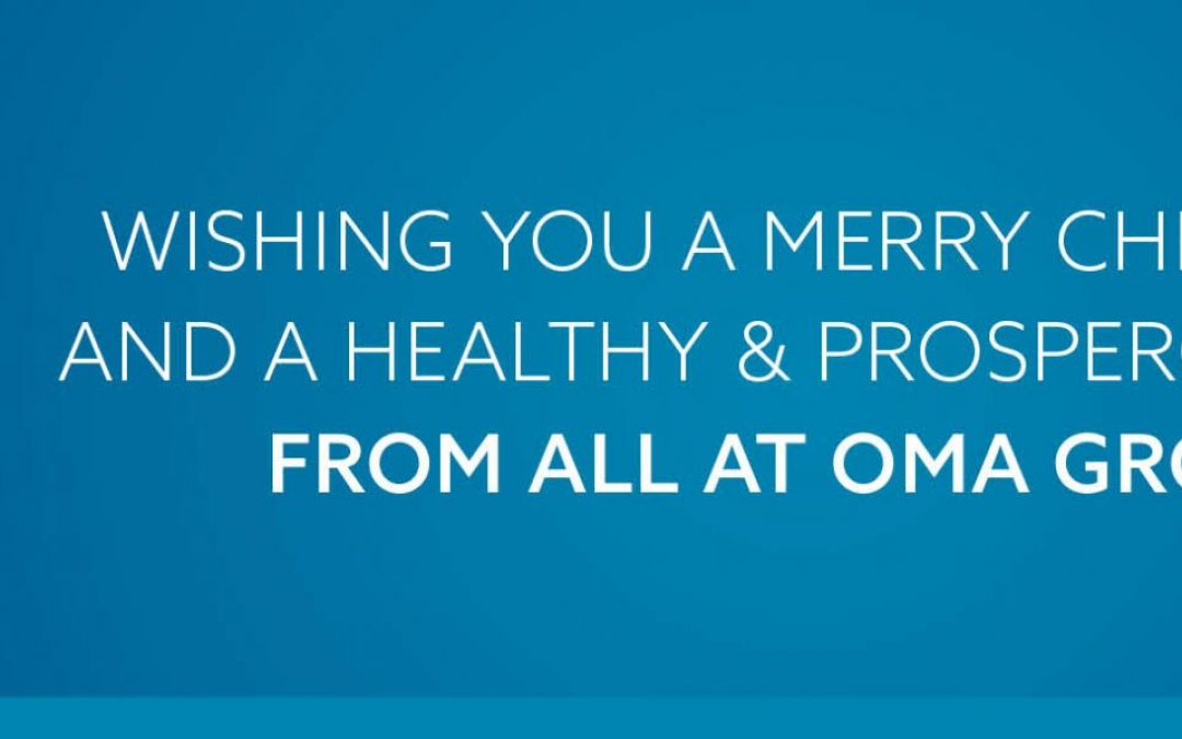 OMA Group Holiday Hours