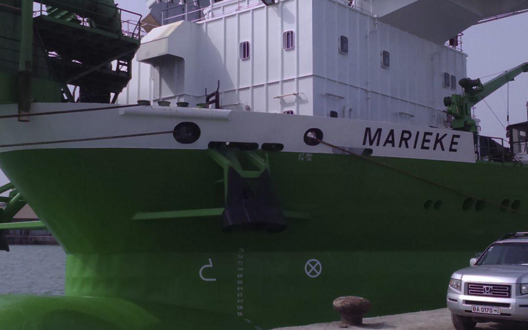 Cargo Tracking Notes compulsory – Benin